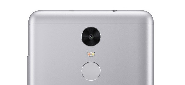 redmi note 3 pro камера