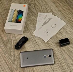 комплект Xiaomi