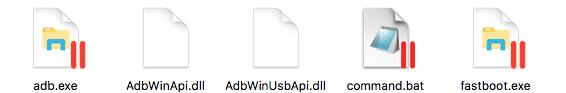 файлы adb