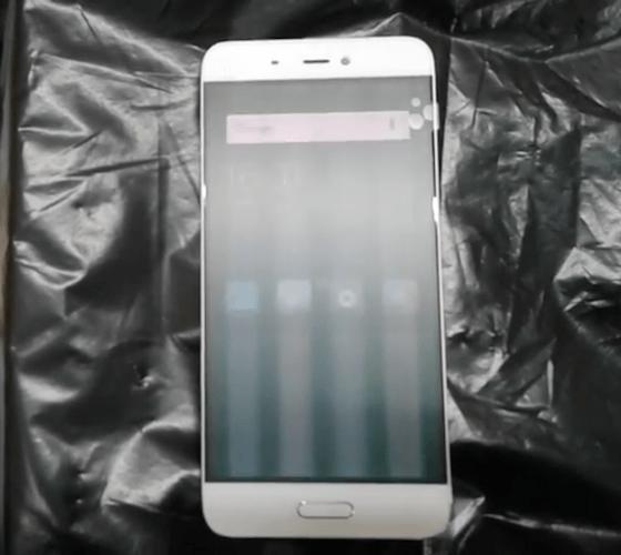 мерцание экрана xiaomi mi5