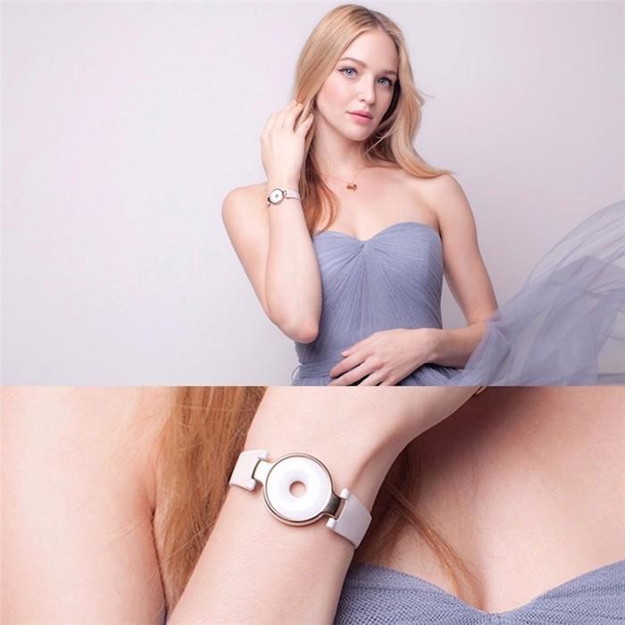 Xiaomi Amazfit white