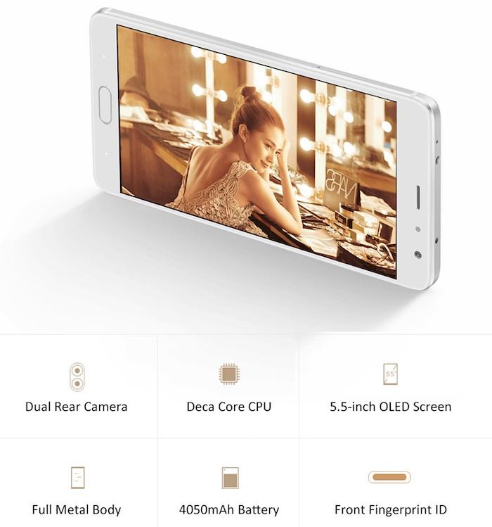 Xiaomi Redmi Promo