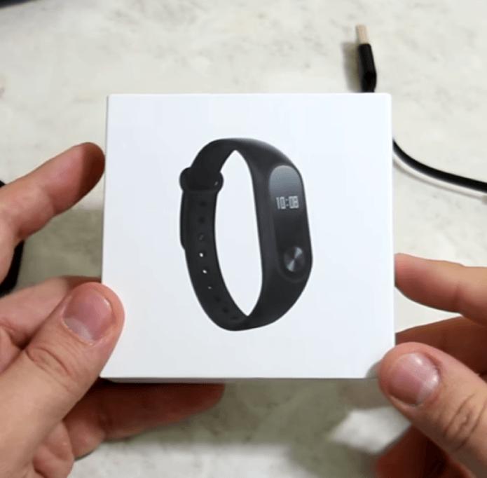 Как проверить часы xiaomi mi band 2 на оригинальность