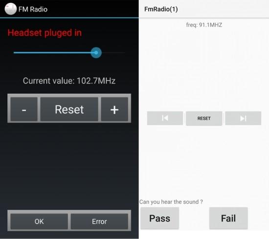 радио xiaomi a1 a2 a3